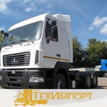 Тягач МАЗ-6430В9-1421-020