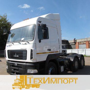 Тягач МАЗ-6430B9-1470-010