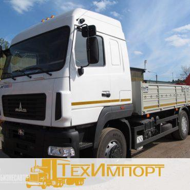 Бортовой автомобиль МАЗ-6312В9-470-015