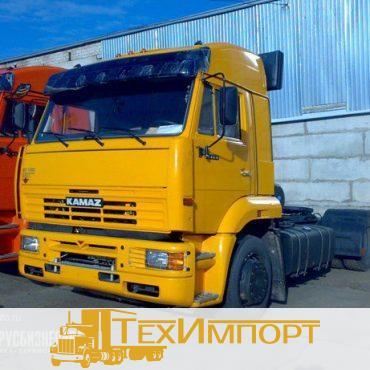 Тягач КАМАЗ-5460-26066-73