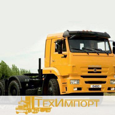 Тягач КАМАЗ-6460-26001-73