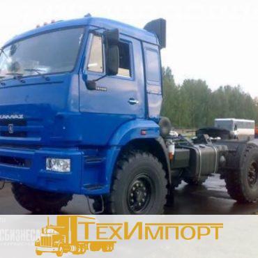 Тягач КАМАЗ-53504-6910-46