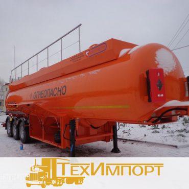 Сеспель 96484E полуприцеп-цистерна