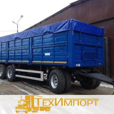 Прицеп СЗАП 83053/030 Зерновоз