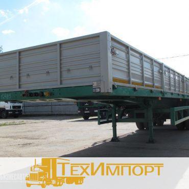 Полуприцеп МАЗ 938660-044