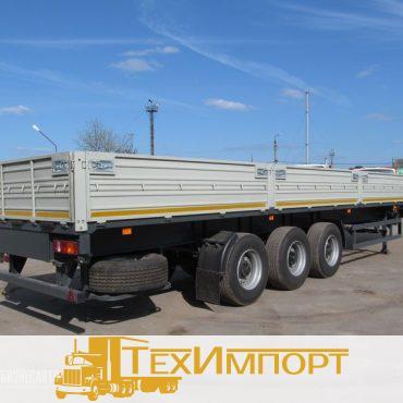 Полуприцеп МАЗ 975800-2012