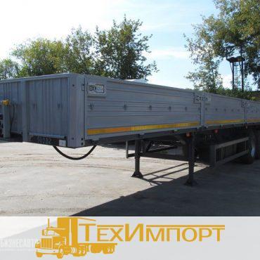 Полуприцеп МАЗ 975800-2010