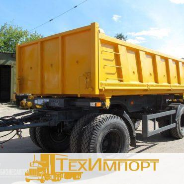 Прицеп МАЗ 856100-014