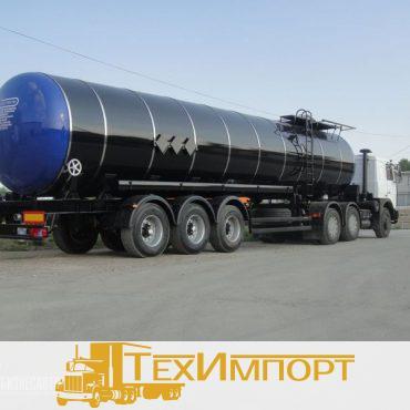 Цистерны для темных нефтепродуктов 96487М евростандарт