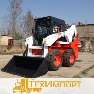 Мини-погрузчик FELIX 950J