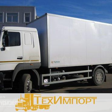 Фургон МАЗ 5340B3-425-013 сэндвич 50 мм