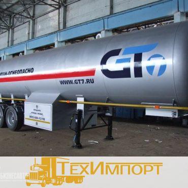 ППЦТ-45 (полуприцеп-цистерна транспортная)