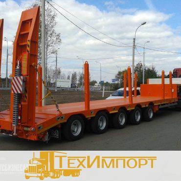 Тяжеловоз 99395-E66