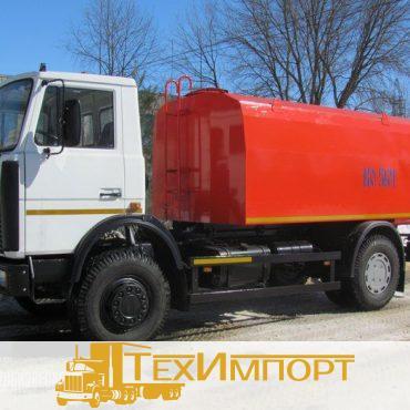 Машина каналопромывочная КО-564-30