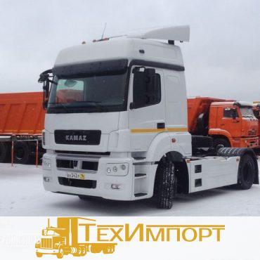 Тягач КАМАЗ-5490-001-68
