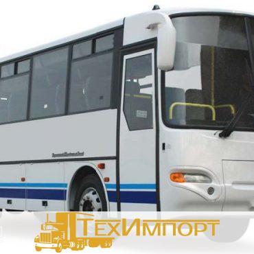 Пригородный автобус КАВЗ 4238-41