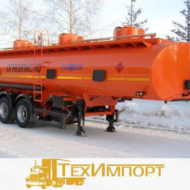 96931-30-07 полуприцеп-цистерна (под ССУ 1540-1590 мм)