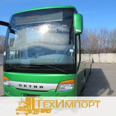 Туристические автобусы Setra 419 GT-HD