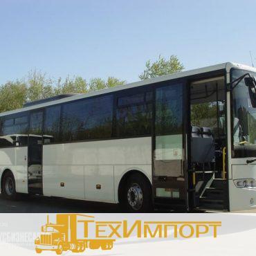 Междугородние автобусы Mercedes-Benz Inturo