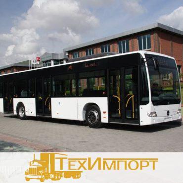 Городской автобус Mercedes-Benz Connecto