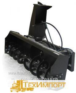 Снегоочиститель фрезернороторный МС Партс СШ-1730