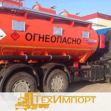 Автотопливозаправщик АТЗ 46521 на шасси МАЗ-6312B9-425-012 (15 м3)