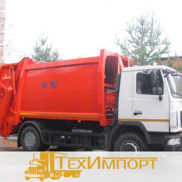 Мусоровоз КО-427-73