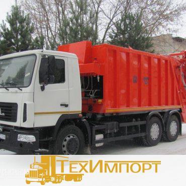 Мусоровоз КО-427-42