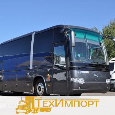 Туристические автобусы Higer 6129 + WC + холодильник + куллер (Евро-5)