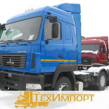Тягач МАЗ 6430В9-1420-012