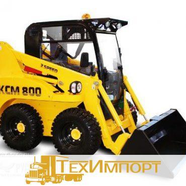 Мини-погрузчик МКСМ 800К