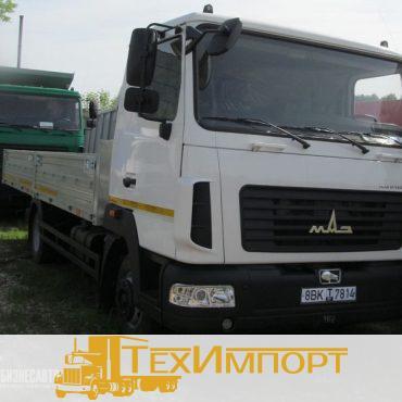 Бортовой автомобиль МАЗ 4371W1-428-000
