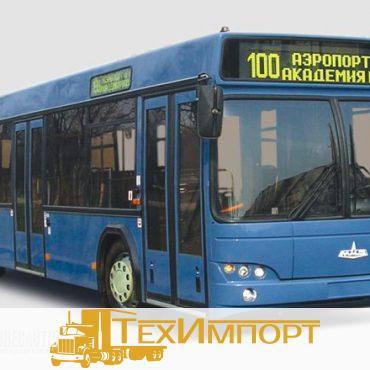 Городской автобус МАЗ 103486