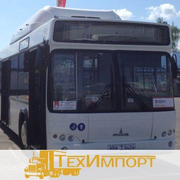 Городской автобус МАЗ 103965