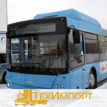 Городской автобус МАЗ 203965