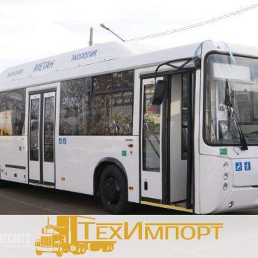 Городской автобус НЕФАЗ 5299-30-51