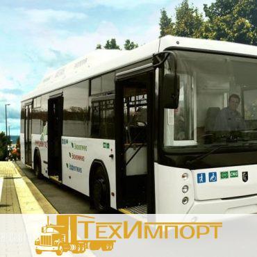 Городской автобус НЕФАЗ 52994-40-51