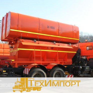 Дорожно-комбинированная машина ЭД-405Б на шасси КАМАЗ 65115-773081-42