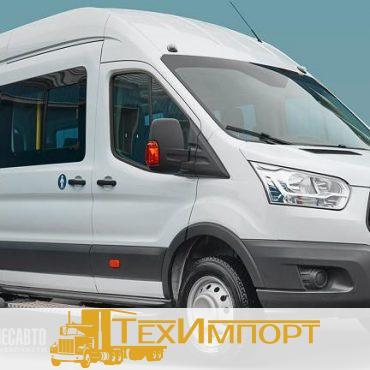 Легкий коммерческий транспорт Ford Transit (17+1) туристический микроавтобус