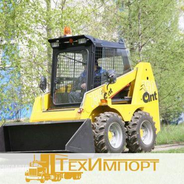 Мини-погрузчик ANT 750