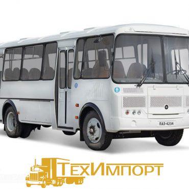 Пригородный автобус ПАЗ 4234-04