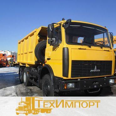 Самосвал МАЗ 5516Х5-472-000