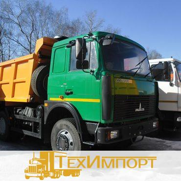Самосвал МАЗ 5516Х5-471-050