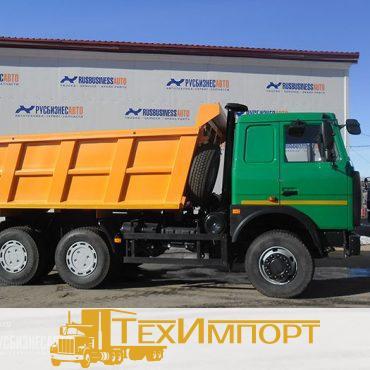 Самосвал МАЗ 5516Х5-481-000