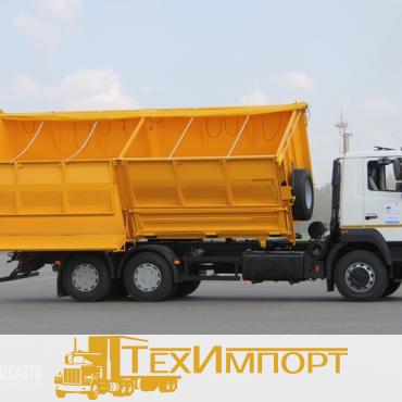 Самосвал МАЗ 6501В9-420-031