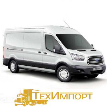 Легкий коммерческий транспорт Ford Transit Van 350L