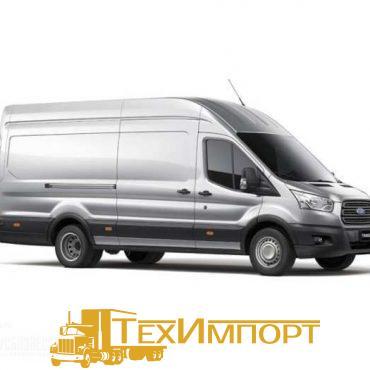 Легкий коммерческий транспорт Ford Transit Van 350E