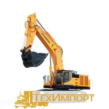 Экскаватор HYUNDAI R800LC-9 FS
