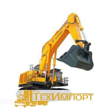 Экскаватор HYUNDAI R1200-9