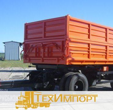 Самосвальный прицеп Автомастер 85651-10